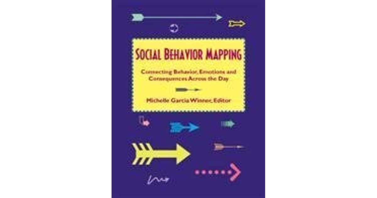Social Behavior Mapping: Connecting Behavior, Emotions and ...