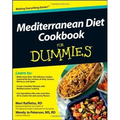 The Healthy Heart Cookbook For Dummies (eBook)