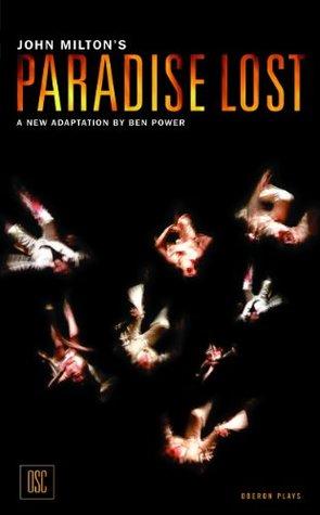 Paradise Lost (Oberon Classics)