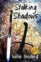 Stalking Shadows (Diamond Peak #2)