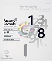 Factory Records: The Complete Graphic Album (60th Anniversary Edition)