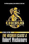Cherub Boxed Set, #1-2