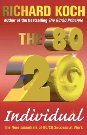 The-80-20-Individual-The-Nine-Essentials-of-80-20-Success-at-Work