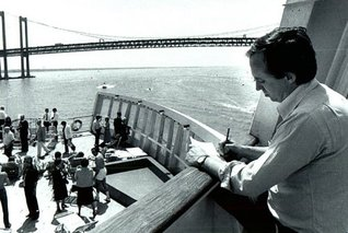 I Cover the Waterfront: Non-Fiction Articles, 1980-2008, Maritime Writer Robert R. Frump