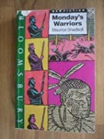 Monday's Warriors (New Zealand Wars, #2)