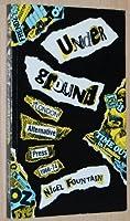 Underground: The London Alternative Press, 1966–74