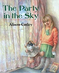 The Party in the Sky (Red Fox Picture Books)