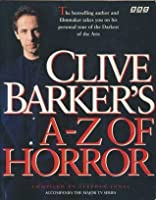 Clive Barker's A To Z Of Horror