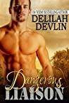 Dangerous Liaison (Adventure Girls, Inc., #1)