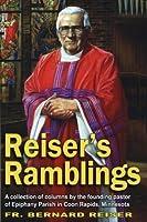 Reiser's Ramblings
