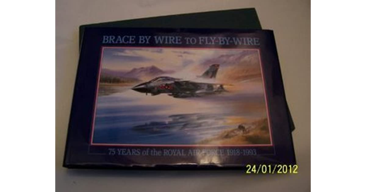 Admirable Brace By Wire To Fly By Wire By Peter R March Wiring Cloud Hisonuggs Outletorg
