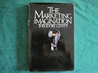 The Marketing Imagination