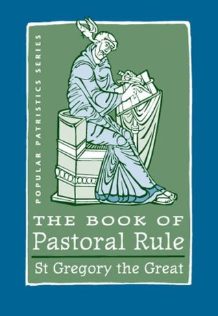 The Book of Pastoral Rule