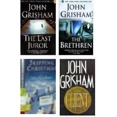 john grisham the brethren