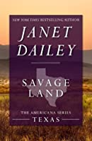 Savage Land (Texas, Americana, #43)