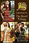Kathleen Kirkwood Collection #2: The HEART Trilogy