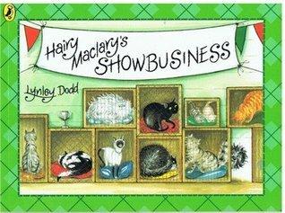 Hairy Maclary's Showbusiness