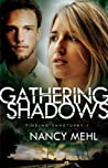 Book cover for Gathering Shadows (Finding Sanctuary, #1)