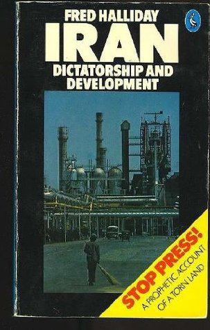 Iran: Dictatorship and Development