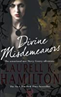 Divine Misdemeanours (Meredith Gentry, #8)