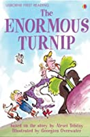 The Enormous Turnip (First Reading, Level 3) (Usborne First Reading)