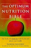 The Optimun Nutrition Bible