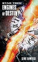 Engines of Destiny (Star Trek: The Next Generation)