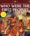 Who Where The First People?