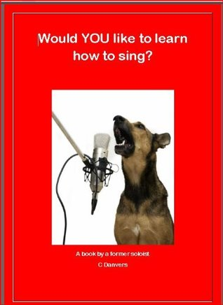 Would you like to learn how to sing?