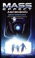 Mass Effect: Ascension (Mass Effect, #2)