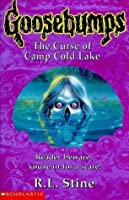 The Curse of Camp Cold Lake (Goosebumps)