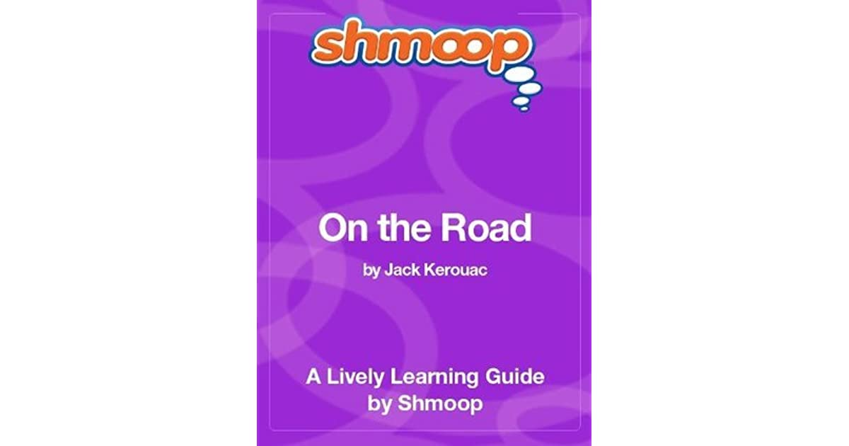 Shmoop Learning Guide: The Road