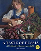 A Taste of Russia - 30th Anniversary Edtion
