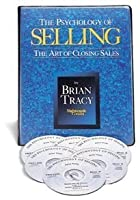The Psychology of Selling by Brian Tracy (Nightingale Conant)