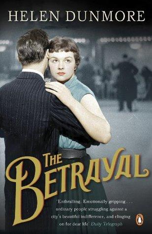 betrayal the
