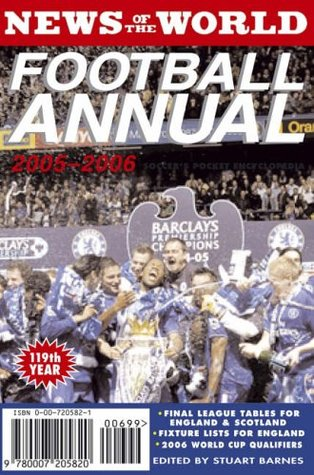 News of the World Football Annual 2005-2006