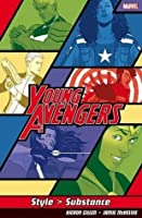 Young Avengers, Vol. 1: Style>Substance