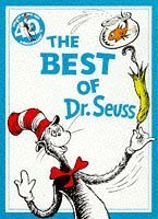 The Best Of Dr Seuss By Dr Seuss