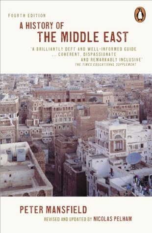 A History of the Middle East: 4th Edition