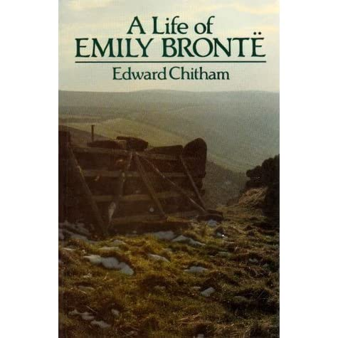 an introduction to the life of emily bronte Emily brontë was born july 30, 1818, in thornton, yorkshire, the fifth of patrick  and  bronte lived nearly her entire life at haworth parsonage.