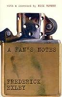 A Fan;s Notes