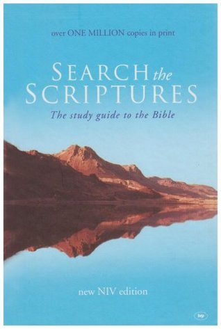 Search the Scriptures  The Study Guide to the Bible