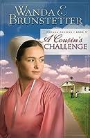 A Cousin's Challenge (Indiana Cousins, #3)