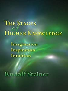 Stage of Higher Knowledge: Imagination, Inspiration, Intuition