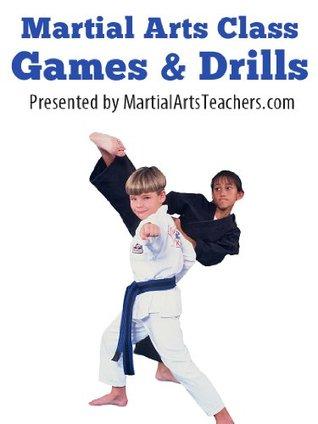 Martial Arts Games and Drills