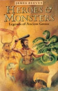 Heroes and Monsters (Piccolo Books)