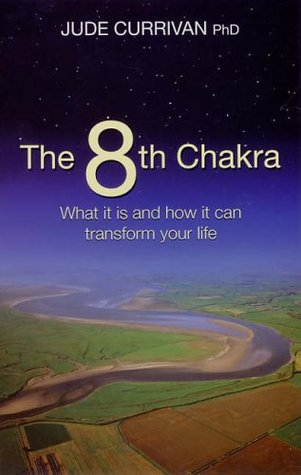 The 8th Chakra: What It Is and How It Can Transform Your