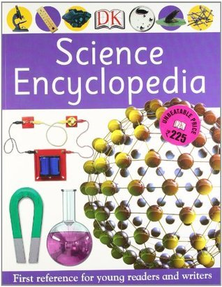 First Science Encyclopedia (First Reference) by DK