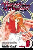 Rurouni Kenshin, Vol. 6: No Worries