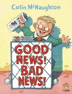 Good News! Bad News!